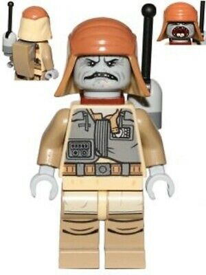 Lego Star Wars Pao sw0798 (From 75156) Rogue One Minifigure Figurine New