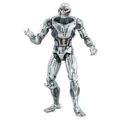 Marvel Studios: The First Ten Years Avengers: Age Of Ultron Figure   Damaged Box