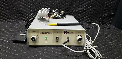 South East Instruments DELMARVA Ultrasonic Dental Scaler w-Cavitron Set