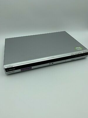 Sony RDR-GX120 DVD Recorder FULLY TESTED Working
