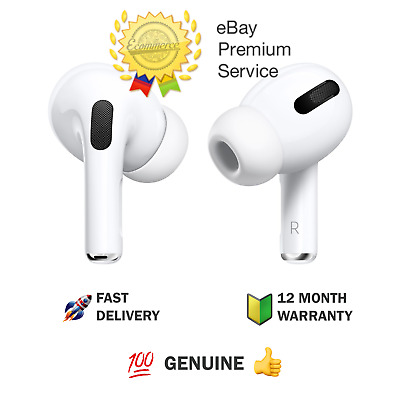 ❤️Brand NEW 🍏Apple AirPods Pro ✅Active Noise 🎧Cancellation (🔥100% GENUINE 🔥)