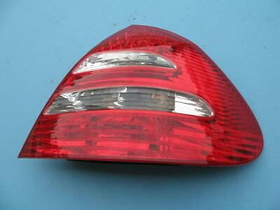 03 04 05 06 Mercedes E320 E500 Sedan Right Passenger Tail Light Lamp Taillight