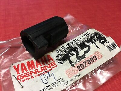 Yamaha 4L0-83321-00 amortisseur support clignotant RD250LC RD350LC