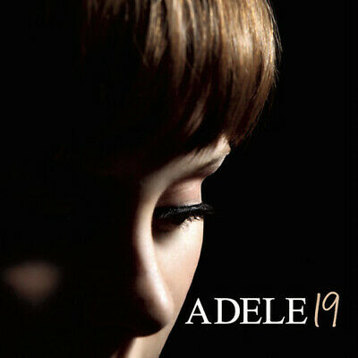 Adele : 19 CD Value Guaranteed from eBay's biggest seller!
