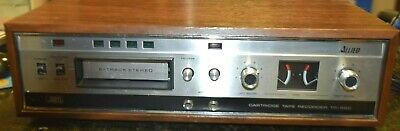 Vintage ALLIED TR-880 Stereo (tested and works)