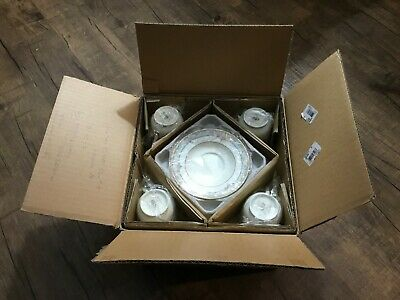 Noritake Barrymore 4 Five-Piece Place Settings (20 Pcs) Excellent-FREE SHIPPING