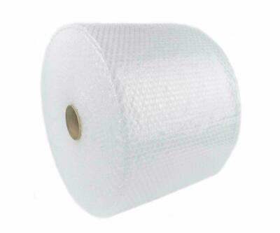 """3/16"""" x 350' Ft Bubble Roll Small Bubbles 12"""" Wide (HIGH QUALITY) Cushion Wrap"""