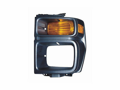 For 2008-2019 Ford E450 Super Duty Parking Light 93658RK