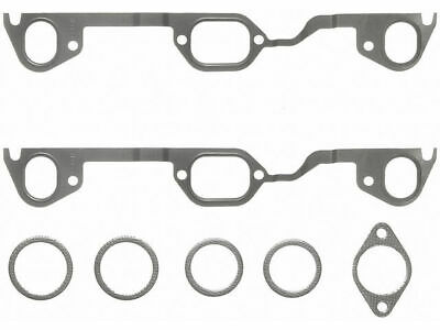 For 2002-2013 Cadillac Escalade EXT Exhaust Manifold Gasket Set Felpro 67873JX