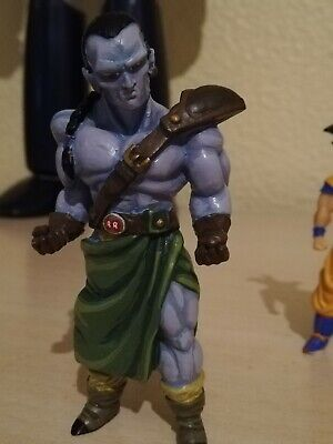 Dragon ball gashapon custom figure