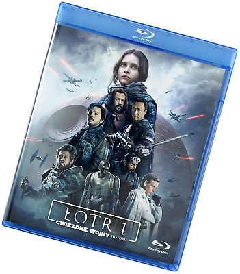Rogue One: A Star Wars Story [2Blu-Ray] [Region B] (IMPORT) (Pas de version fran