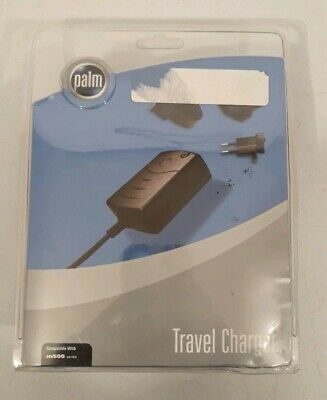 Palm Travel Charger For M500 Series