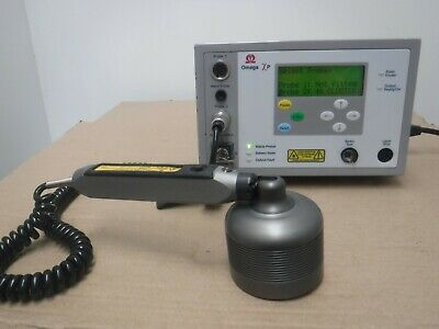 Omega XP Laser Therapy System With Cluster Probe