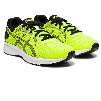 ASICS GIRLS JOLT 2 GS Running Shoes Trainers Sneakers