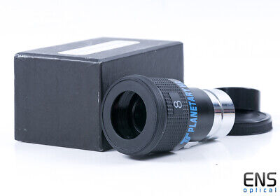 "TS-Optics 8mm Planetary HR - 1.25"" Eyepiece, 58°"