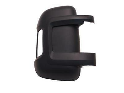For Fiat Ducato 2006-Onwards Right Door Mirror Cover