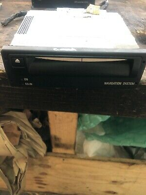 RANGE ROVER P38 VOGUE Sat Nav Cd YIB100060 Good
