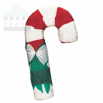 Amscan International Candy Cane Pinata, large Large, Multi