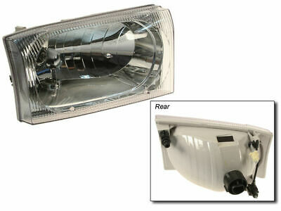 For 2002-2006 Ford F450 Super Duty Headlight Assembly Right TYC 42634RR 2003
