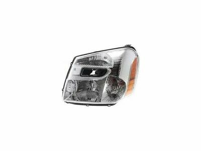 For 2005-2009 Chevrolet Equinox Headlight Assembly Left - Driver Side 39263BT
