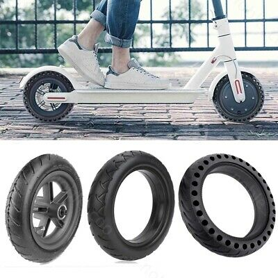 Solid Tires Wheel Explosion-proof for Xiaomi Mijia M365 Electric Scooter Tyre