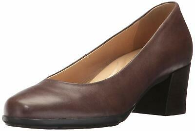 NEW 8.5 GEOX D Chloo Mid C Women's Shoes Dress Shoes Heeled