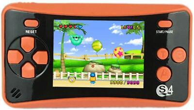 Portable handheld Game Console, Arcade System Game Consoles Video Game Player