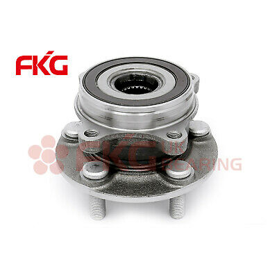 Front Wheel Hub & Bearing Assembly For Toyota Prius 2010-2015 New 5 Bolts 513287