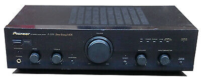 Vintage Pioneer A-109 Stereo Amplifier