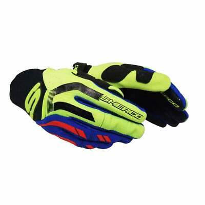 Sherco 2020 Adults Motor Bike Motorcycle Factory Enduro Gloves