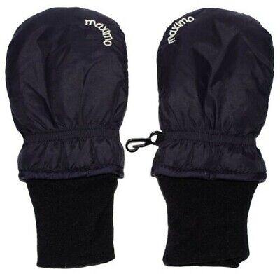 """Gloves/Mittens - """" Blue """" - Baby - Sizes: 0 Months to 1,5 Year"""