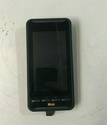 Unitech Wasp Pa700 Handheld Mobile Computer Wifi Pda Barcode Scanner For Pos