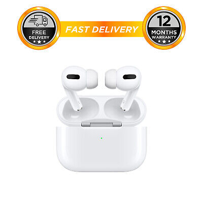 Apple AirPods Pro - White Brand New