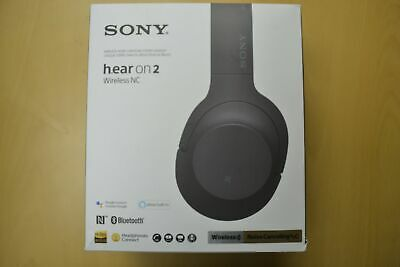 Sony WH-H900N h.ear on 2 Bluetooth Wireless Noise Canceling headphones Hear on 2