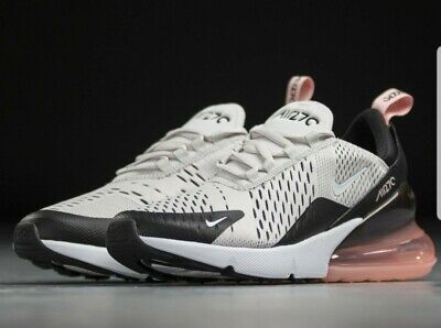 BlackMint Nike Air Max 270. UK 9.5, US 12, EUR 44.5, CM 29
