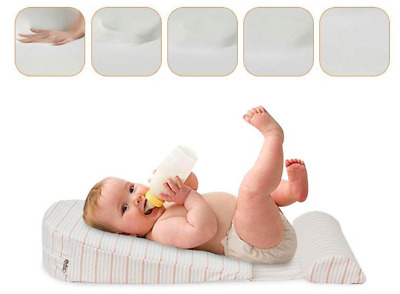 Newborn Wedge Pillow for Relief and Acid Reflux