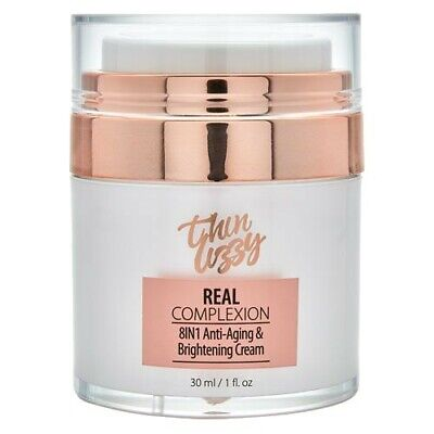 Thin Lizzy Real Complexion Cream 30mL