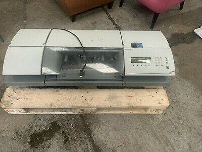 Neopost IJ70 Franking Machine and Dynamic Scale DS-HR