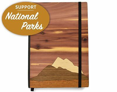 Notebook - Support our National Parks!!