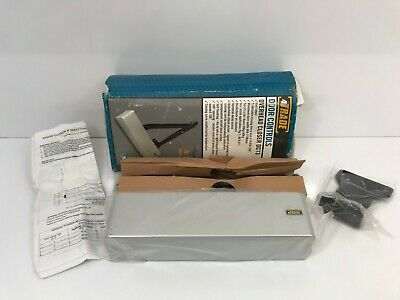 4Trade Door Controls Overhead Door Closer DC13 Fire Rated 536877