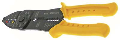 Crimp Pliers with Abisolierfunktion Pressbereich 0,5 -6mm ² Cable Lug Insulated