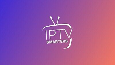 Abonnement IPTV SMARTERS PRO Full Hd
