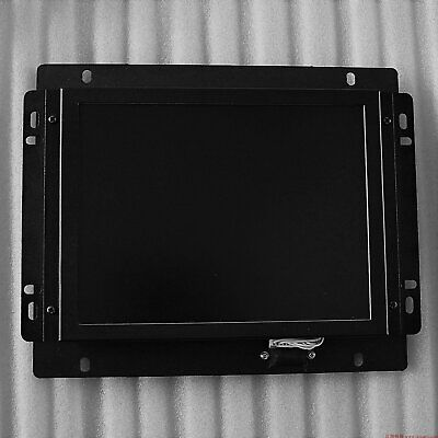 New Fanuc Liquid Crystal Display LCD A61L-0001-0086 Compatible with All CRT