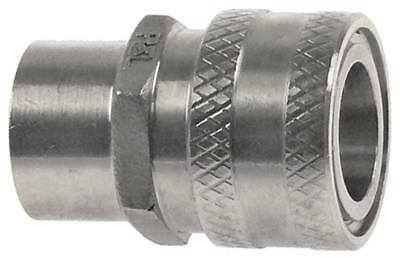 """Coupling Socket DN13 Connection 1/2 """" IG Cns"""