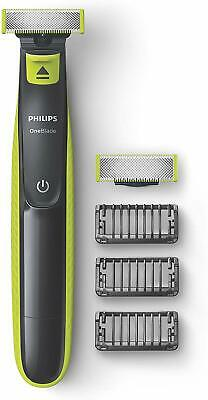 Philips OneBlade Rechargeable Wet&Dry Electric Shaver  QP2520/30  AU STOCK