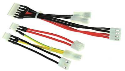 Cable Set 3-teilig