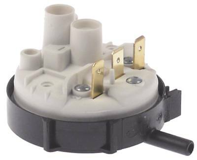 Colged Pressostat for Dishwasher Steeltech-360, Steeltech-361 6mm 90/60mbar