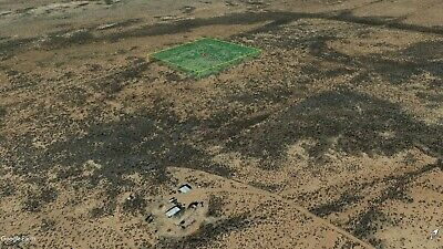10.13 Acres Land Only 1.5 hour to Tucson - ELFRIDA Arizona - Private Getaway