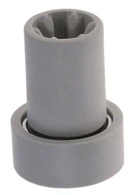 Robot-Coupe Clutch for Mixer 34720, 34721, 34721UK, 34722 Ø 19,5mm