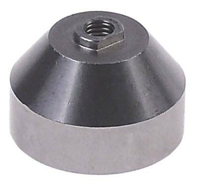 Clutch for Mixer Sirman Orione Ce,Cookmax 721004 Ø 28mm Orione Height 17mm